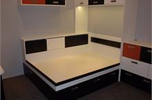 Dětský pokoj-postel