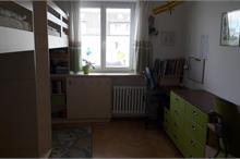 Dětský pokoj pro tři děti