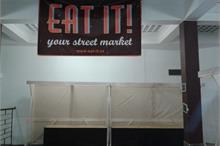 Farmářské tržiště - Eat-It!