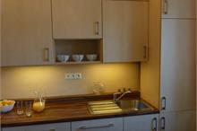 Klasická kuchyň - bříza