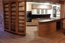 Kuchyň 360°
