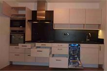 Kuchyň jasan - vestavěná myčka
