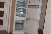Kuchyň jasan - vestavěná lednice