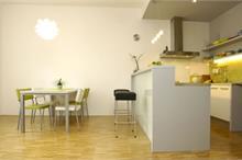 Kuchyň a bar