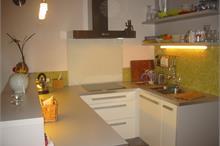 Kuchyň - osvětlení
