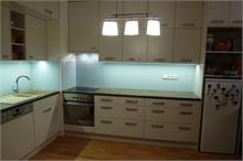 Kuchyně - celkový pohled
