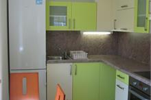 Montáž kuchyně včetně spotřebičů