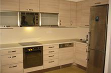 Kuchyň - jasmín