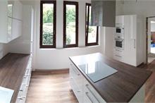 Výroba a montáž kuchyně v Praze