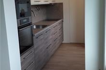 IKEA kuchyně s úpravami