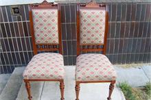 Židle antik