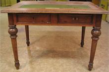Psací stůl - před renovací