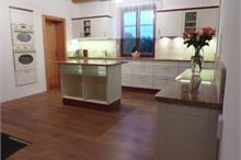 Rustikální kuchyň - celkový pohled