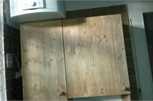 Úložná skříň do koupelny