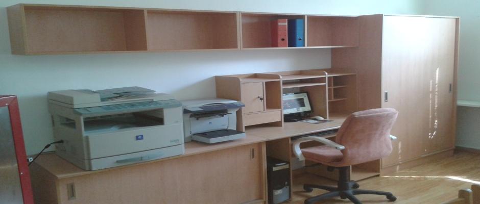 Kancelář pro školku