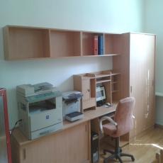 Kancelář v mateřské školce