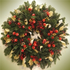 Štastné a veselé Vánoce